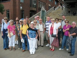 Braintree U3A members